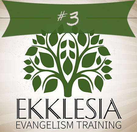 Ekklesia 3 Morning Message